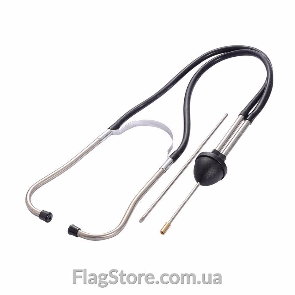 Фонендоскоп-стетоскоп автомобильный 4