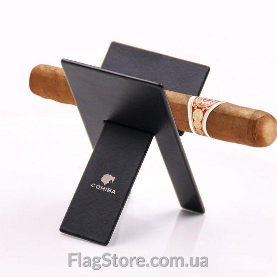 Металлический стенд для сигары купить