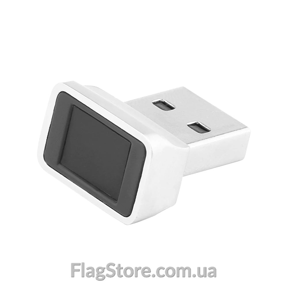 USB сканер отпечатков пальцев Windows Hello 4