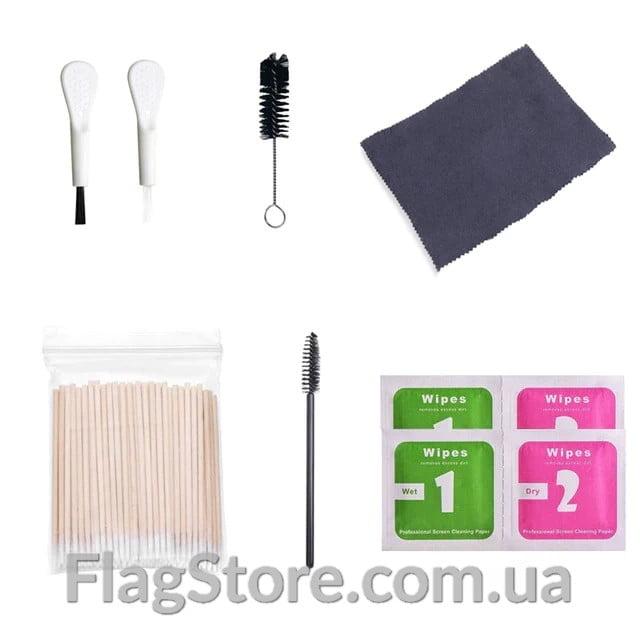 Набор для очистки наушников Airpods и смартфонов 6