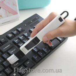 Щетка для клавиатуры купить