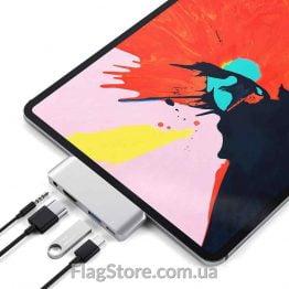 Type-C док станция для MacBook/iPad купить
