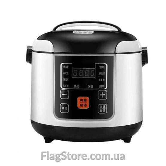 Рисоварка-мультиварка 2 литра 12 вольт купить