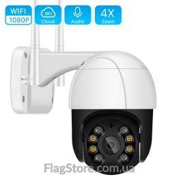 Камера видеонаблюдения уличная купить