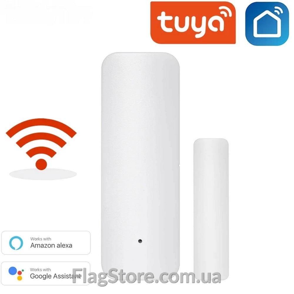 Wi-Fi смарт датчик открытия дверей и окон 3